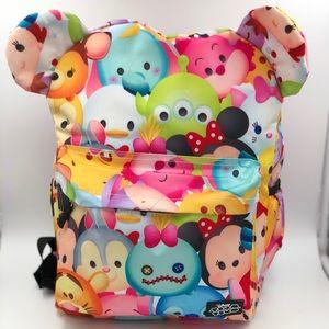 Disney Tsum Tsum Backpack